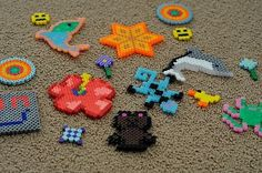 Perler bead ideas