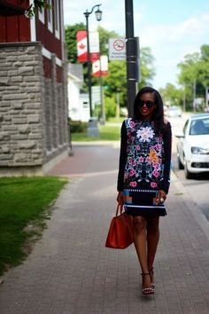 Awed by Monica: AWED BY MONICA: PATTERN STREETS