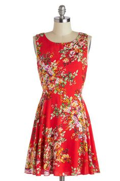 modcloth picnic brunch dress via refinery29