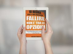 "Scarica subito ""Fallire non è tra le Opzioni"" il nuovo libro dell'autore Bestseller Valerio Fioretti.  #internetmarketing #webmarketing #marketing #marketer #productlaunchformula #internetmarketer #ValerioFioretti #socialmedia #valerioit #socialmediamanager #socialmediastrategy"