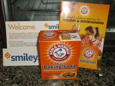 #bakingsodatips #smiley360 #freefullsizeproduct #armandhammer Love baking with this stuff!!!