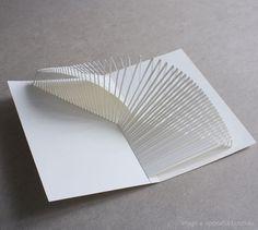 infinity card by masahiro chatani