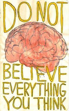 Wise words.   www.BrainHealth.Rocks