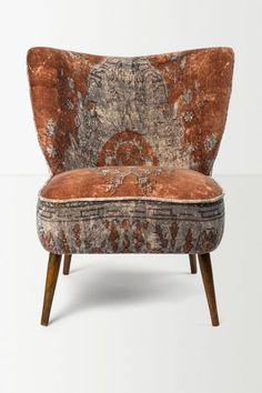 moresque chair anthropologieeu anthropologie style furniture