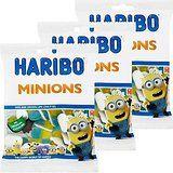 Haribo Minions, 2 x180g. Eine süße Leckerei für Minion-Liebhaber und begeisterte Minion-Fnas. Mehr dazu auf: www.ztyle.de