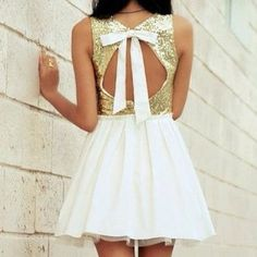 Dream dress even though its for a ten year old girl!!!!!