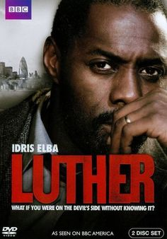 Luther [2 Discs] [DVD]