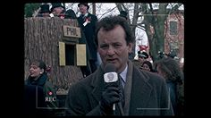 Phil Connors (Groundhog Day)