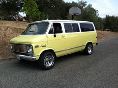 1971 Chevy Beauville Sportvan G20 V8 Low Mileage Classic Excellent condition, image 1