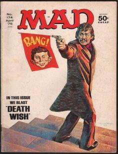 MAD Magazine | larger image