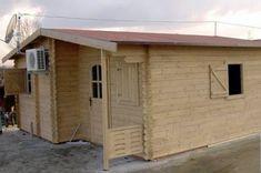 Casute din lemn & Casute de gradina Cabana, Shed, Outdoor Structures, Interior, Indoor, Cabanas, Interiors, Barns, Sheds