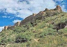 Castillo de Nules .Castellon .Spain .