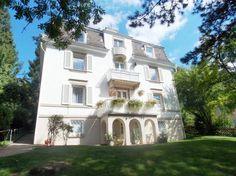 4 Zimmer Wohnung, 110 qm, in  Baden-Baden 450.000€