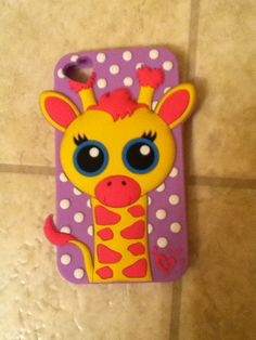 iPod touch 4th generation case