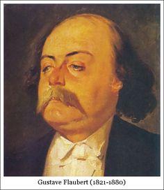 Gustave Flaubert (18