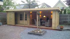outdoor cooking, pool house, backyard retreat, tiny home, shed | outdoor décor | Ottawa | Kijiji