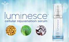 The Luminesce anti-aging skin care line restores youthful vitality and radiance to your skin, reduces the appearance of fine lines and wrinkles and…