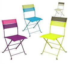 Latitude Folding Chair Set (2)