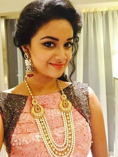 Keerthy Suresh HD Photos, Cute Images, New Wallpapers South Indian Actress Hot, South Actress, Indian Film Actress, Most Beautiful Indian Actress, Indian Actresses, Malayalam Actress, Tamil Actress Photos, Hair Images, Beautiful Smile