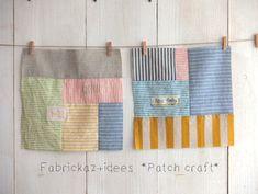 2013年06月の記事 | fabrickaz+idees