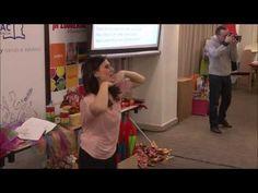 8 FORUM. Monika Kluza - Kasztanki - YouTube Youtube, Youtubers, Youtube Movies