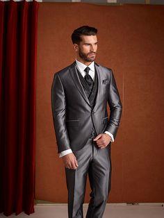 sin chaleco Mens Fashion Suits, Mens Suits, Men's Fashion, Fashion Trends, Tuxedo Suit, Tuxedo For Men, Wedding Men, Wedding Suits, Wedding Ideas