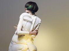 Goldwell Color Zoom 2016 DISRUPT тренд коллекция стрижек и окрашивания волос