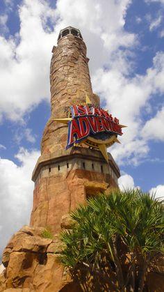 Islands of Adventure at Universal in Orlando, Florida Universal Orlando Florida, Universal Parks, Orlando Travel, Orlando Vacation, Orlando Disney, Downtown Disney, Cruise Vacation, Disney Cruise, Vacation Destinations