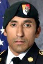 Army SSG Logan J. Melgar, 34, of Lubbock, Texas. Died June 4, 2017. Assigned to 3rd Special Forces Group (Airborne), Fort Bragg, North Carolina. Died of asphyxiation while reportedly wrestling with two Navy SEAL roommates in Bamako, Mali, while attached to the U.S. Army's Africa Command. The non-combat incident was NOT PREVIOUSLY REPORTED BY THE DEPT OF DEFENSE. The incident has been placed under investigation.