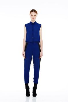 Cut25 by Yigal Azrouël   Pre-Fall 2014 Collection   Style.com