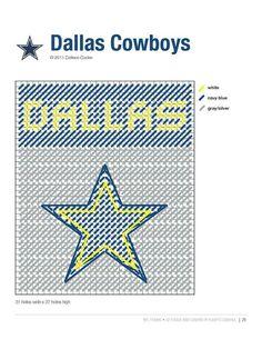 Dallas Cowboys TBC 2/2