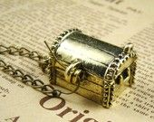 treasure chest 3,80