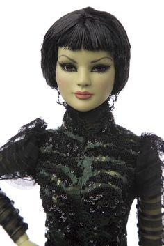 Куклы от-кутюр: Волшебник из страны Оз - YouLoveIt.ru