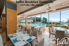 Palm House - The Ville Resort – Casino Roasted Meat, Breakfast Buffet, Fresh Seafood, Soups, Aqua, Lovers, Restaurant, Dishes, Dining
