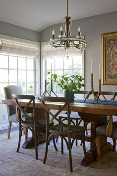 Lisa's House: The Dining Room Makeover