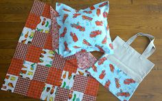 Learn to Sew with Lauren - Bookiversary and Competition! | Guthrie & Ghani