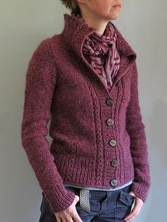Ravelry: Aileas by Isabell Kraemer