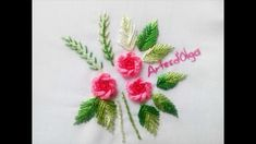 Hardanger Embroidery Tutorial new brazilian embroidery patterns Brazilian Embroidery Stitches, Types Of Embroidery, Rose Embroidery, Learn Embroidery, Embroidery Kits, Embroidery Designs, Embroidery Needles, Hand Embroidery Tutorial, Hand Embroidery Patterns