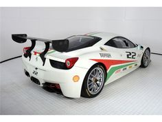 2013 Ferrari 458 Challenge for sale in for sale on GoCars