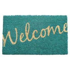 Parker Welcome Mat