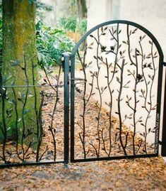 GARDEN GATE GG-018-L