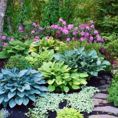 Every beautiful cottage garden has common principles that make them a success. Learn about the fundamentals you need to create your very own cottage garden. Cottage Garden Design, Cottage Garden Plants, Flower Garden Design, Home Vegetable Garden, Cottage Gardens, Fairy Gardens, Landscaping Tips, Front Yard Landscaping, Outdoor Landscaping