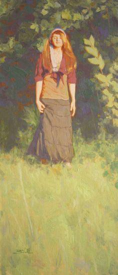 Dan Schultz...   Kai Fine Art