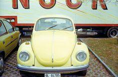 VW Beetle Photo credit: schoeband via Foter.com / CC BY-NC-ND
