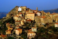 Where to Stay in Corsica - Travel Guide (Condé Nast Traveller)