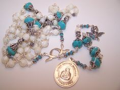 Unbreakable Chaplet Of The Seven Sorrows Of Mary by robertd5198, $350.00