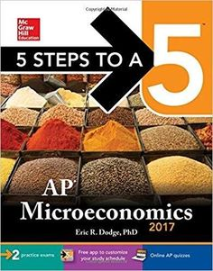 Ap macroeconomics study guide econmentor ap macroeconomics 5 steps to a 5 ap microeconomics 2017 5 steps to a 5 ap microeconomics and fandeluxe Choice Image