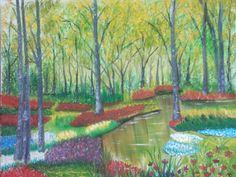 Paixão na Pintura: Eden - Eden