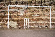 .. and some cricket stumps as a bonus