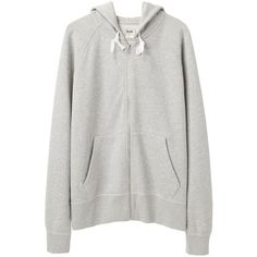 Acne College Hood ($88) ❤ liked on Polyvore featuring men's fashion, men's clothing, men's hoodies, sweaters, hoodies, tops, jackets, cardigans, mens sweatshirts and hoodies and mens hoodies